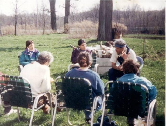 GVOCSA core with Doug Kraii